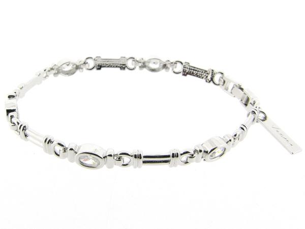 zilveren armbandjes