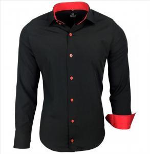 italaanse overhemden basic