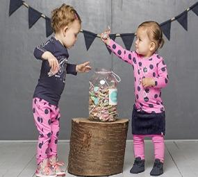 Leuke kleding voor kinderen