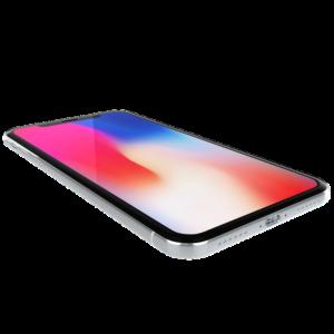 iphone x uiterlijk