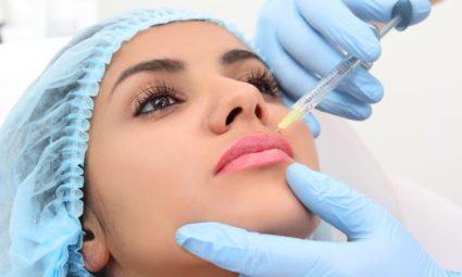 populariteit van Botox- en fillerbehandelingen