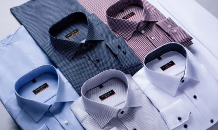 overhemden kopen vriend