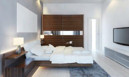 slaapkamer veranderen