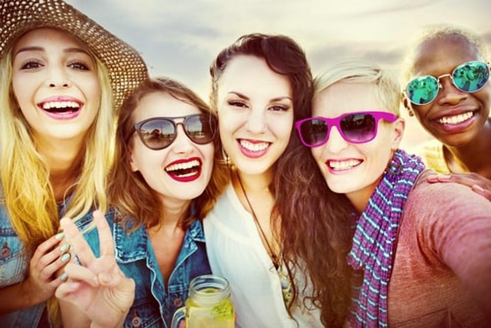 vakantiebestemmingen voor vrouwen