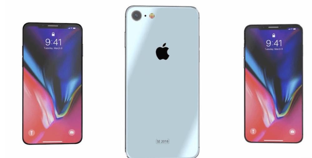 Iphone SE 2 kopen