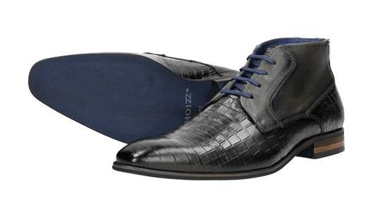 nette mannen schoenen
