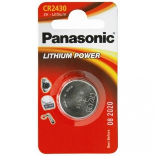 2430-2 batterij