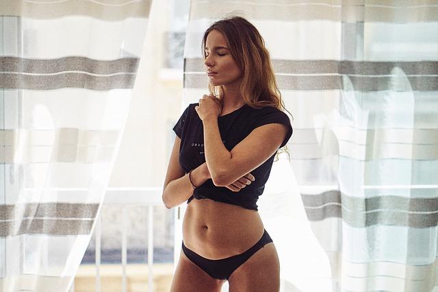 tips lingerie