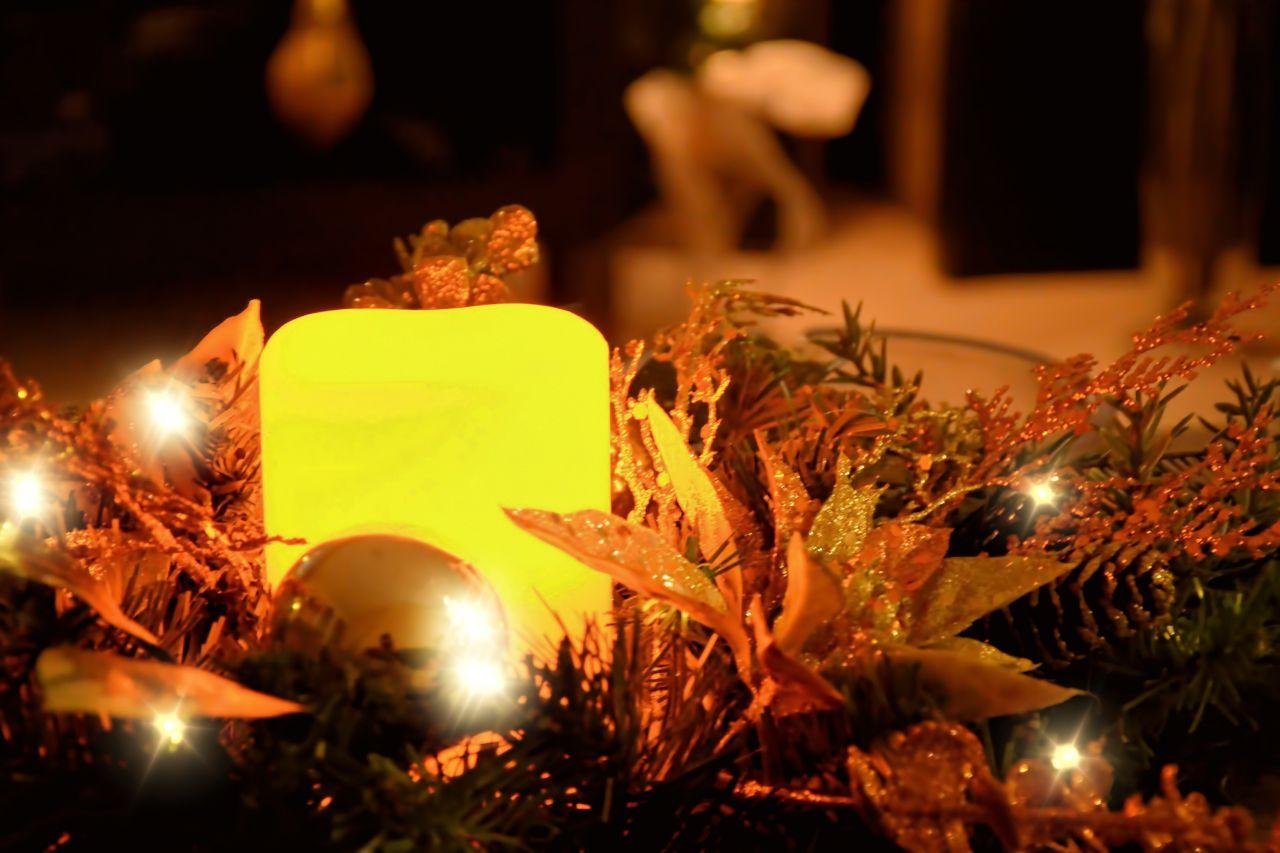 decoraties winter