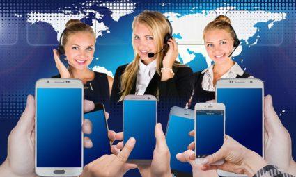 telefonisch verkopen energie