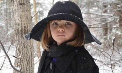 winterkleding meisje