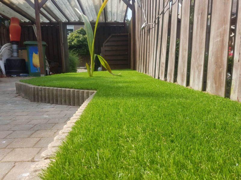 3 tips voor een onderhoudsarme tuin