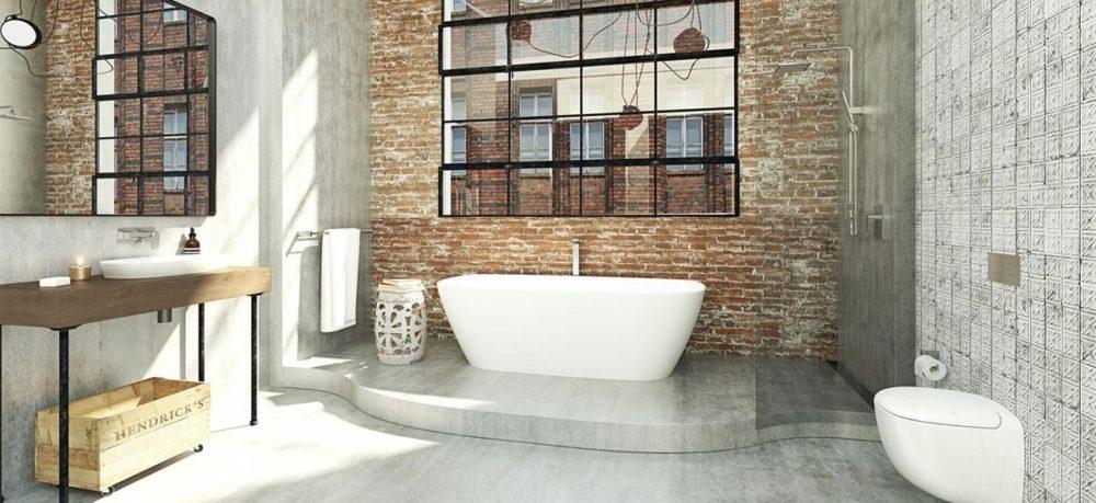 badkamer verbouwen hoelang
