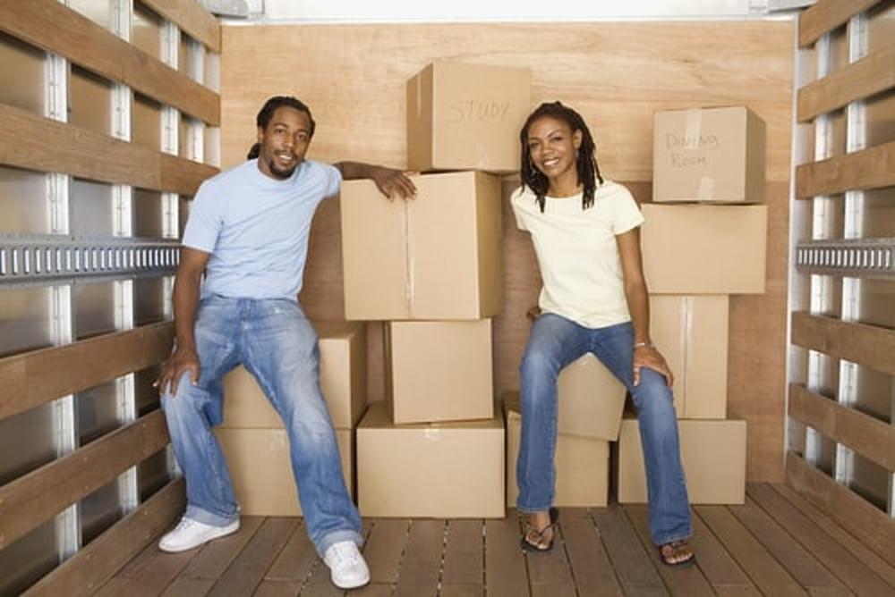 verhuizen waar rekening mee houden