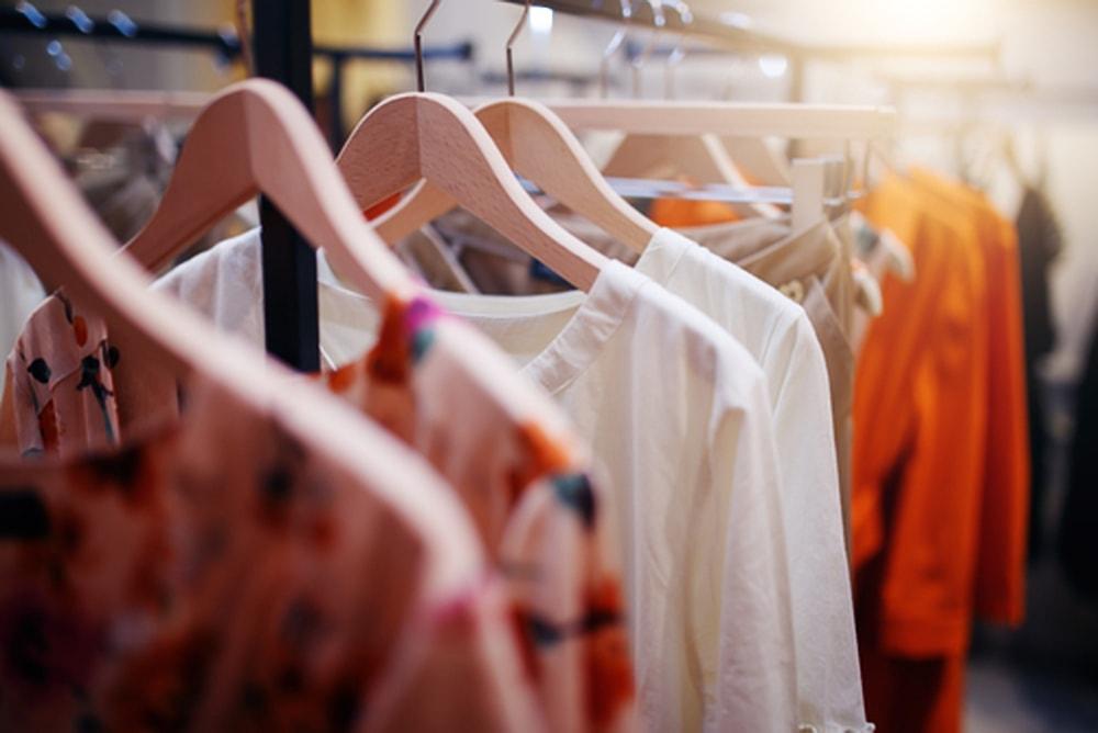 Besparen op kleding en schoenen