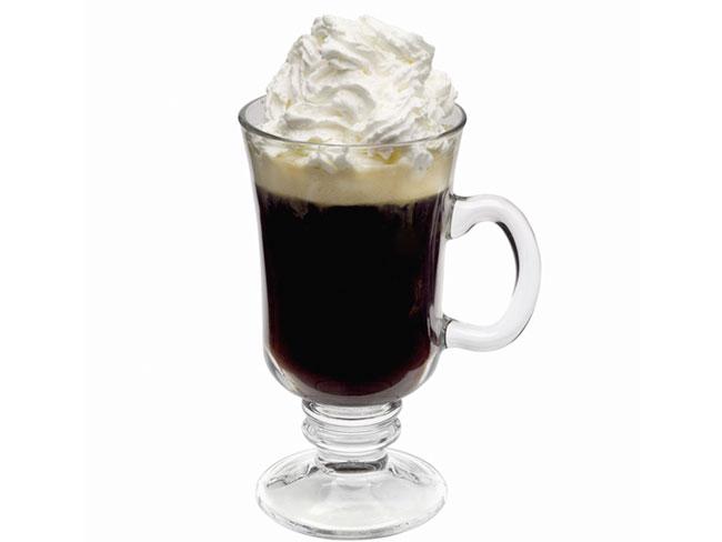 Irish-koffie