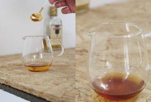 Zo maak je Irish koffie
