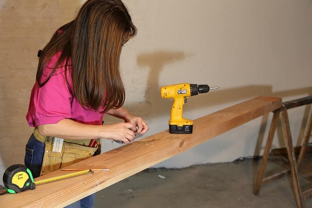 3 tips voor het maken van eigen meubels