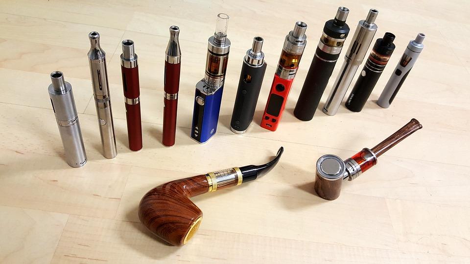 Een e-sigaret nodig?