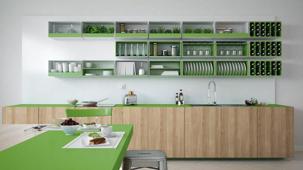 Nieuwe keuken kopen met een klein budget