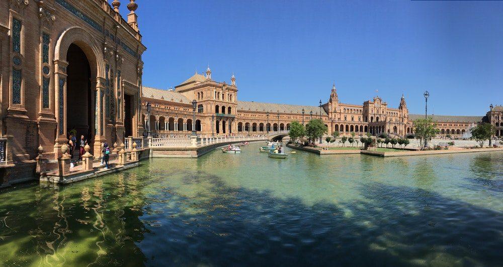 Wat kan je doen in Sevilla Top activiteiten