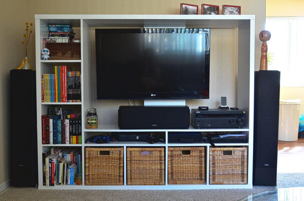 aanschaf van tv beugels