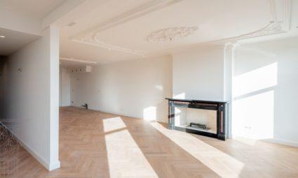 Tips voor een mooi plafond