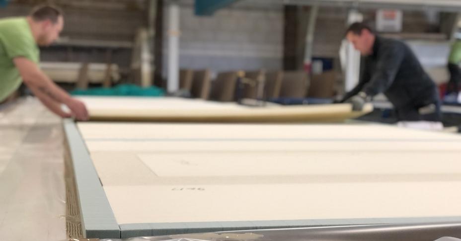 De voordelen van polyester dakplaten op een rijtje