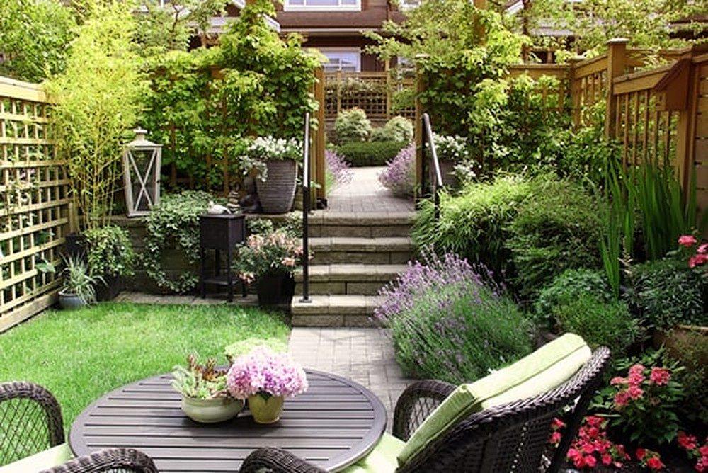 Goedkope tuin aanleggen - 5 tips