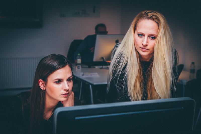 Tips voor het vinden van een nieuwe baan
