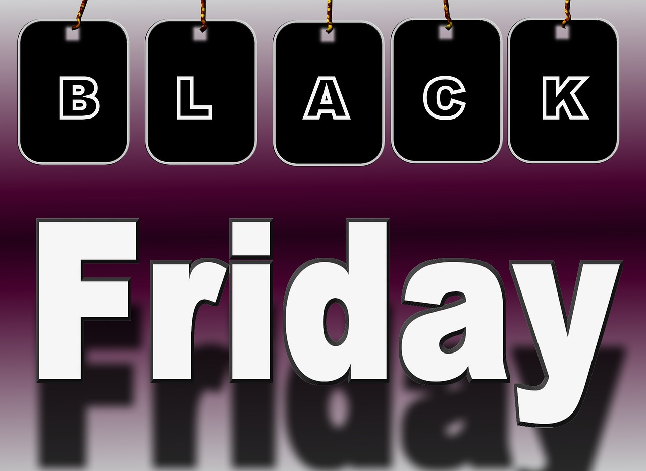 tips Black Friday