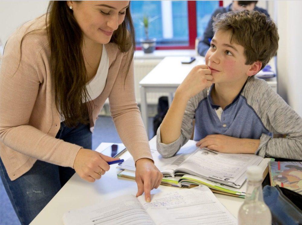 Betere prestaties op school met huiswerkbegeleiding