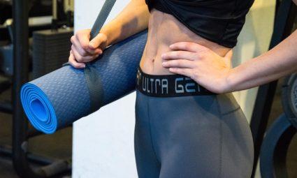 Deze fitness producten helpen je jouw doelstelling te bereiken