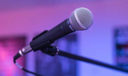 Eerste hulp bij een microfoon kopen