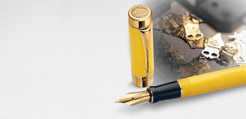 3 redenen om een gegraveerde pen cadeau te doen