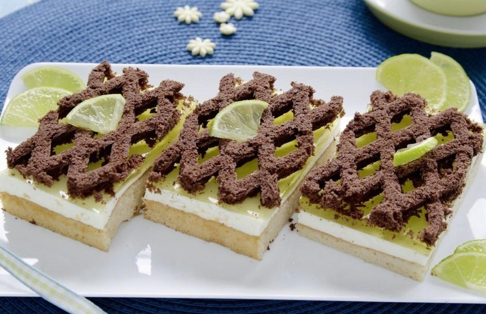 De mooiste taartdecoraties