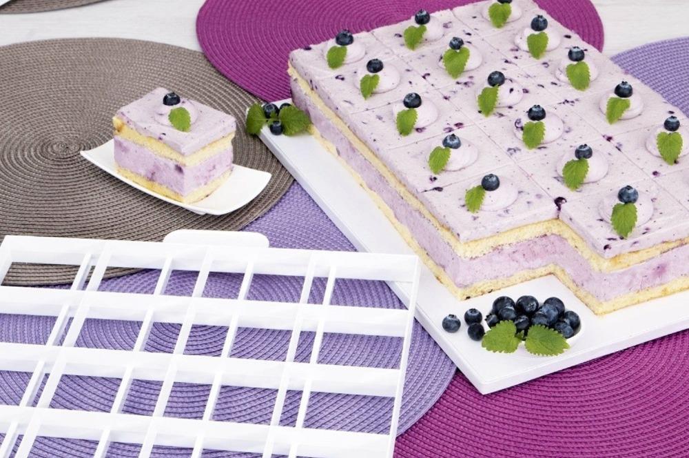 Kant-en-klare taart decoraties