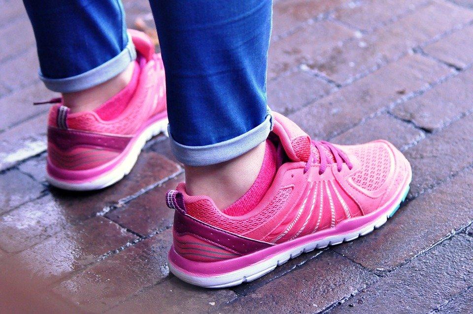 Tips om jouw schoenen langer mooi te houden