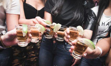 Wiet vs. Alcohol, wat is het verschil?