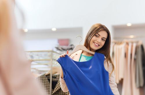 4 tips voor een nieuwe en goedkope outfit