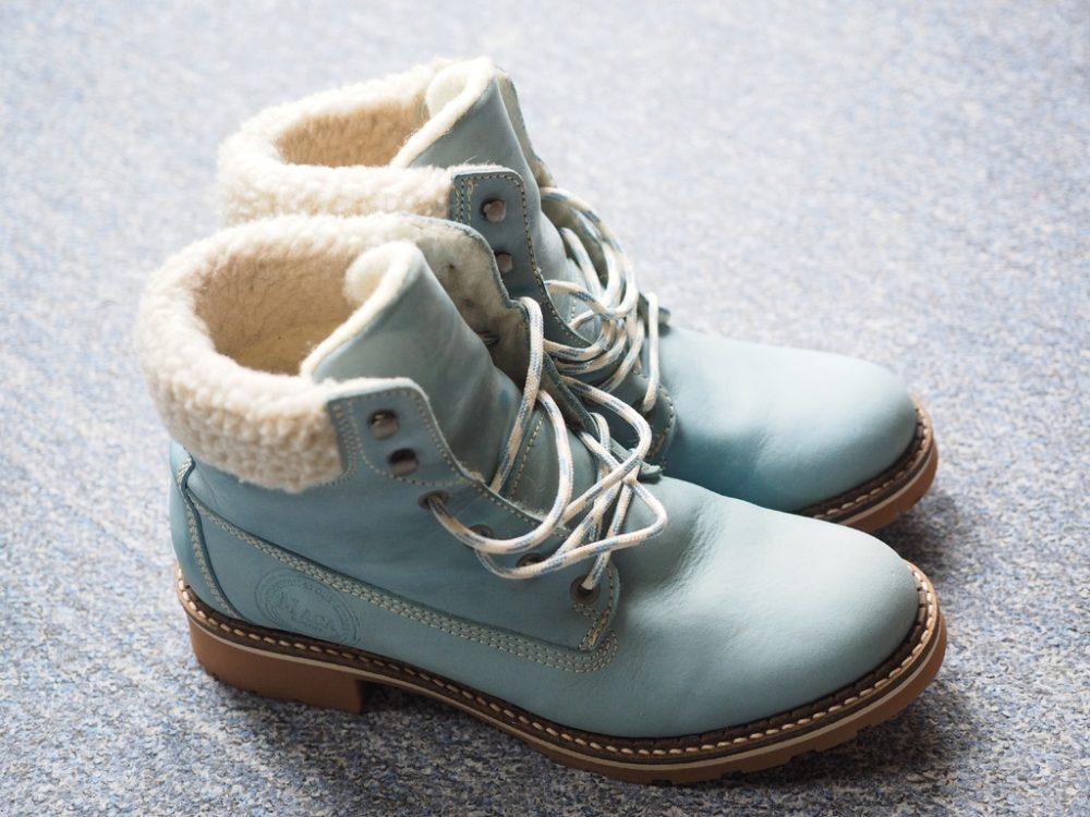 laarzen winter
