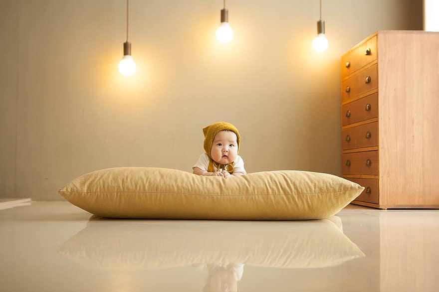Kinderkamer verlichting