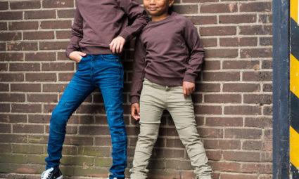 Goede kwaliteit kleding voor de kids