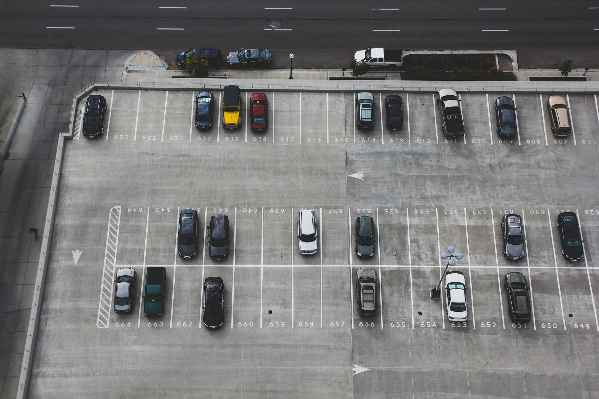 Meest handige parkeertips voor een dagje weg
