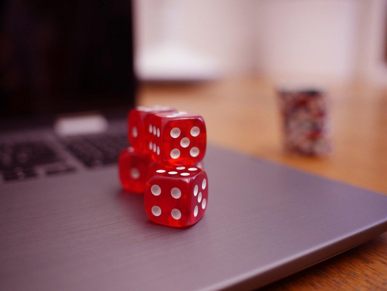 casinospellen online