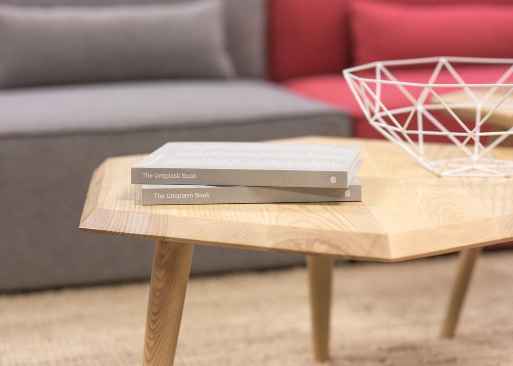 3 tips voor het vinden van dé perfecte salontafel voor jouw interieur