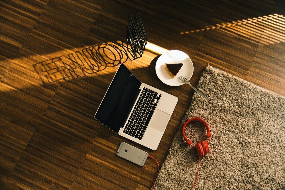 Tips voor een vloerkleed voor op een laminaat vloer