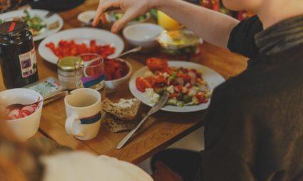 Eten online bestellen…snel & gemakkelijk!