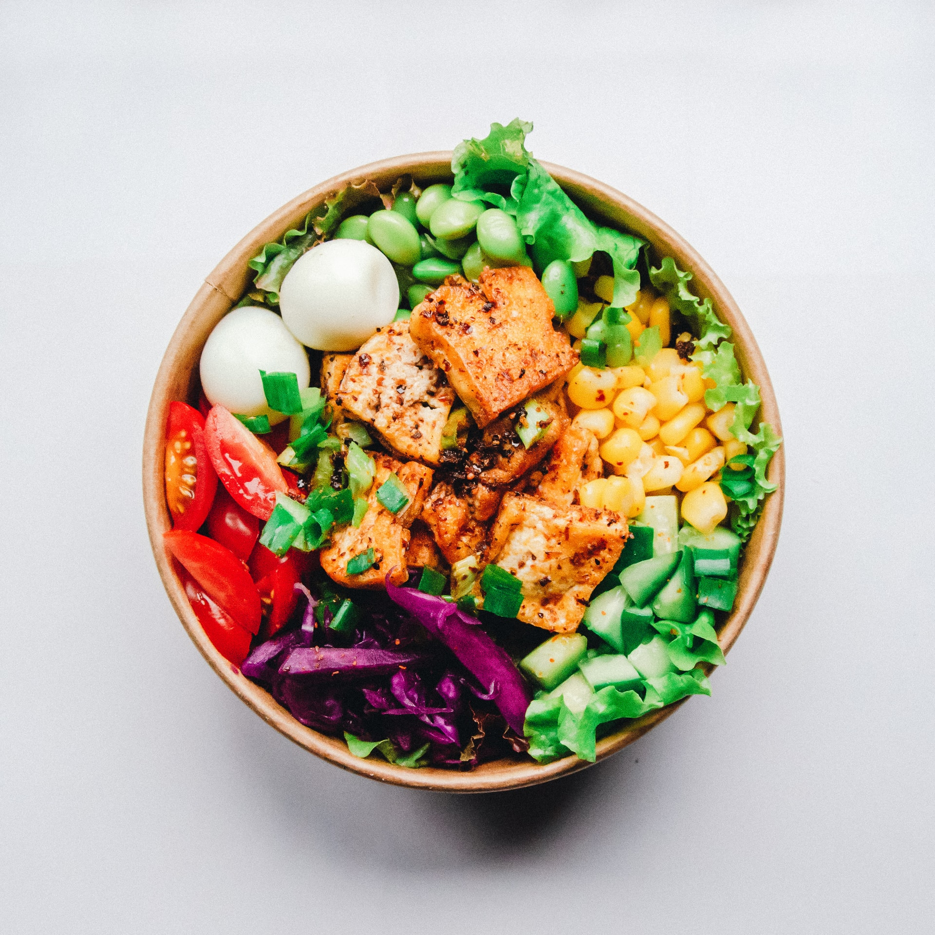 Tips die je vegetarische gerecht nét wat spannender maken