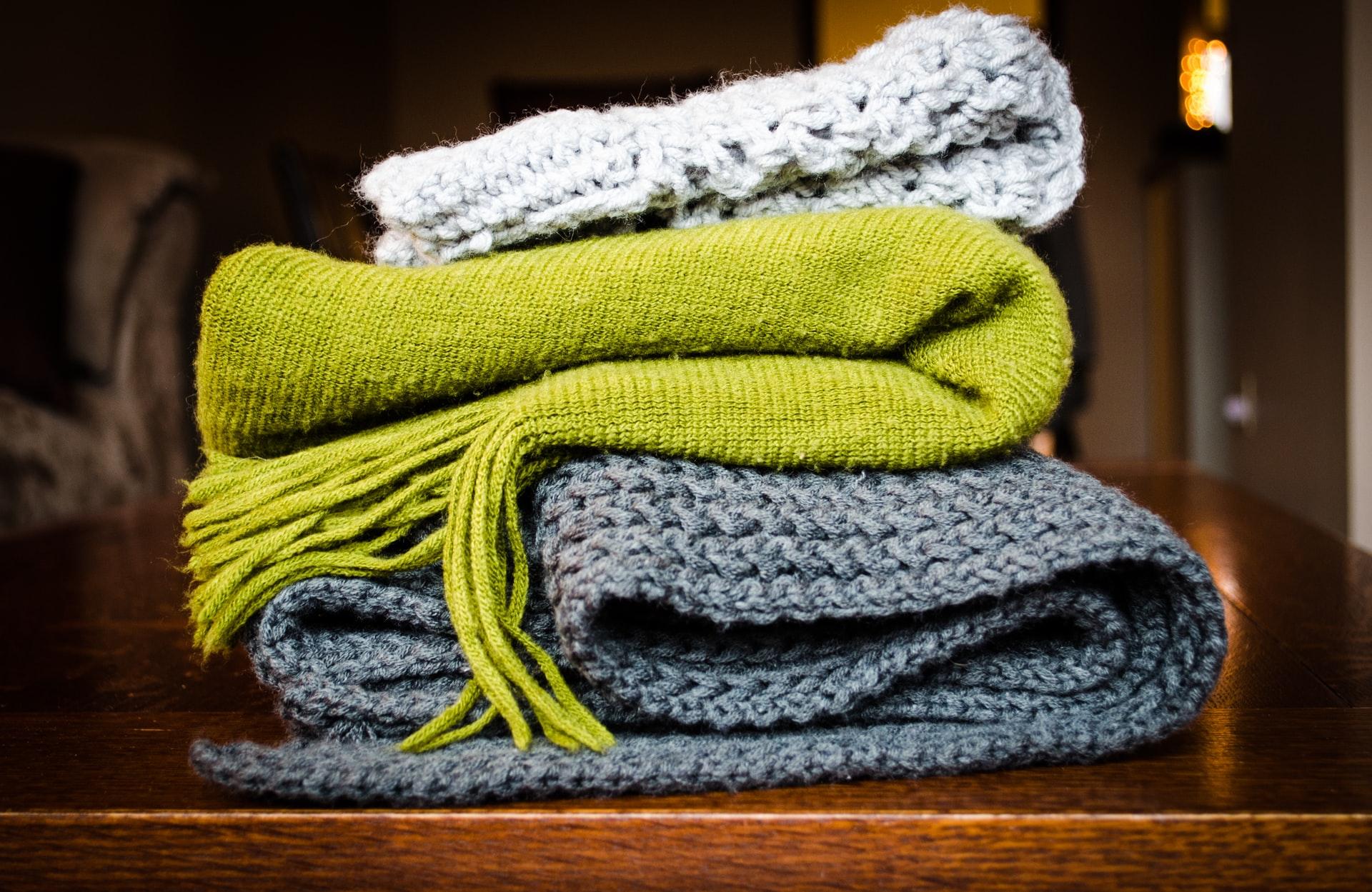 Tips om warm te blijven in de winter
